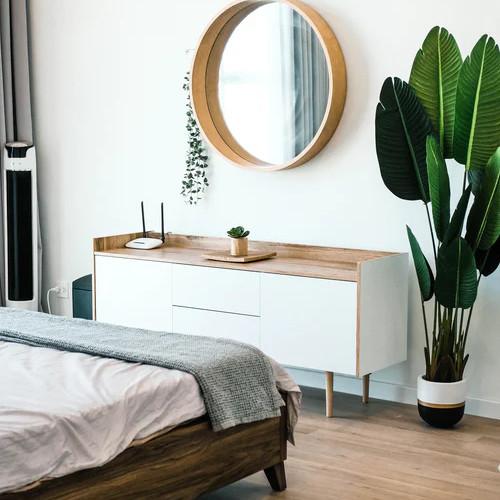 Łóżka drewniane - jakie mamy rodzaje?