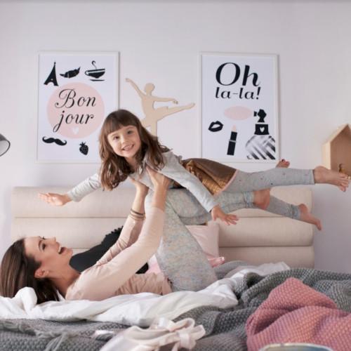 Materace dziecięce - idealne do sypialni noworodka i nastolatka!